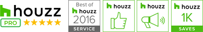 Award-Winning Houzz Pro Interior Designers